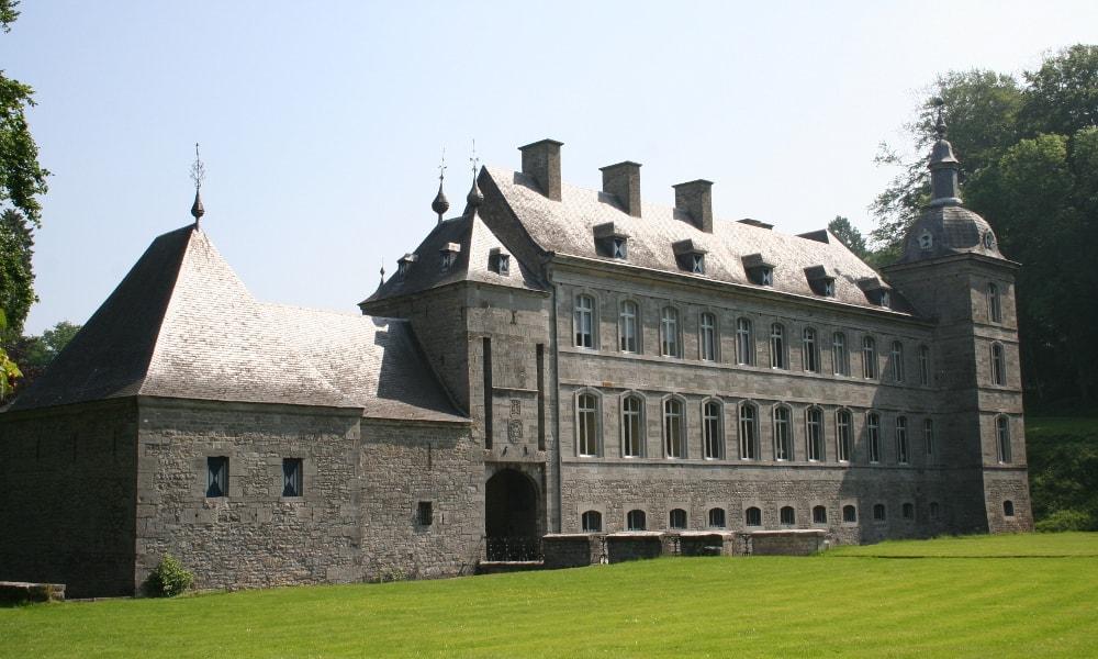 acoz castle