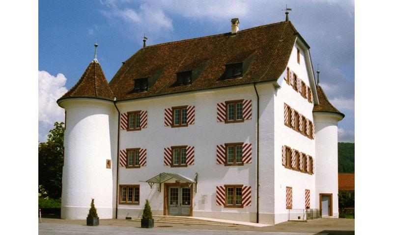 aesch castle
