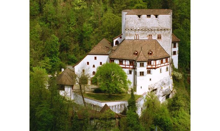 angenstein castle