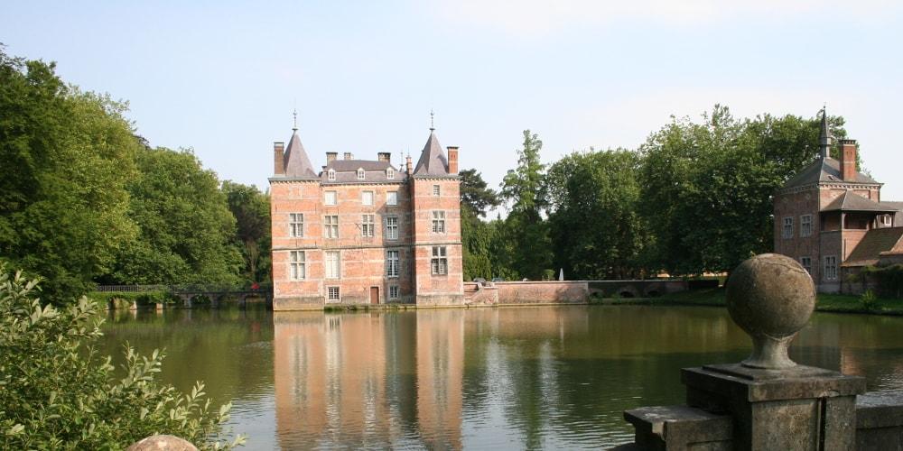 anvaing castle