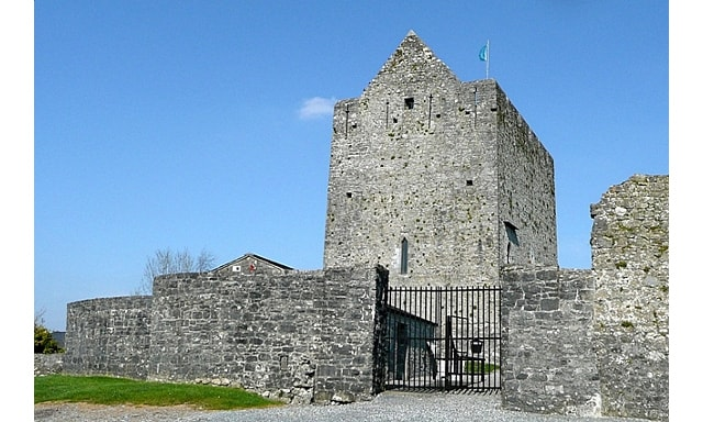 athenry castle