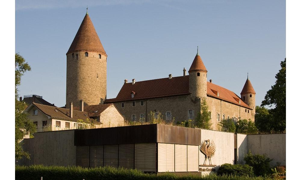 baillival castle