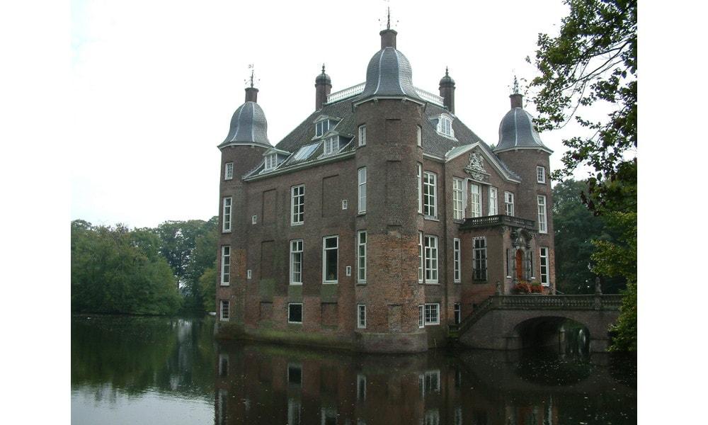 biljoen castle