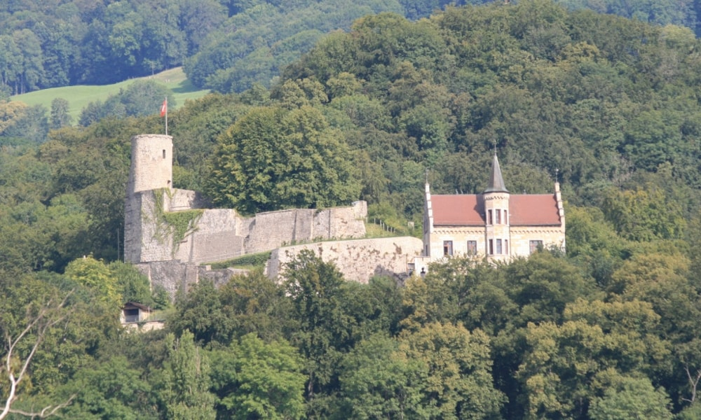 bipp castle
