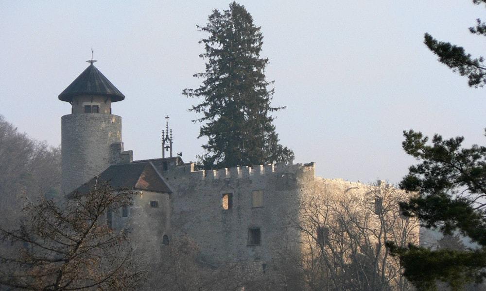 birseck castle