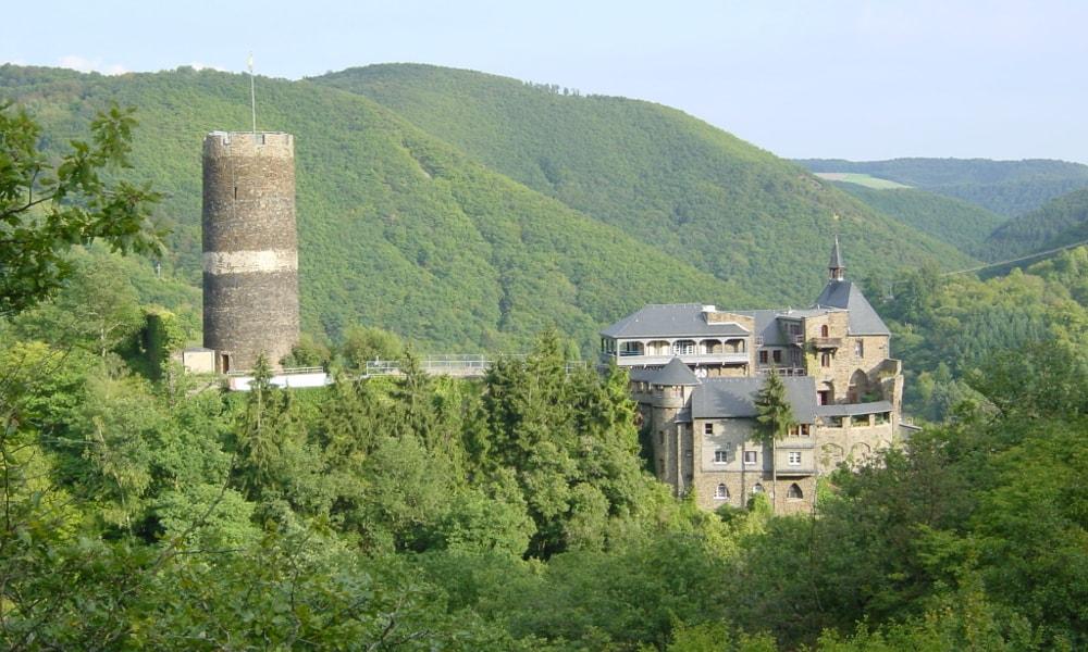 bischofstein castle