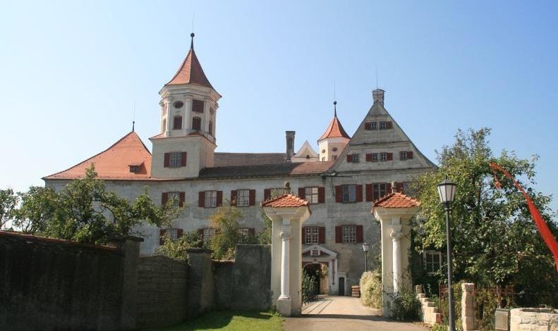 brenz castle