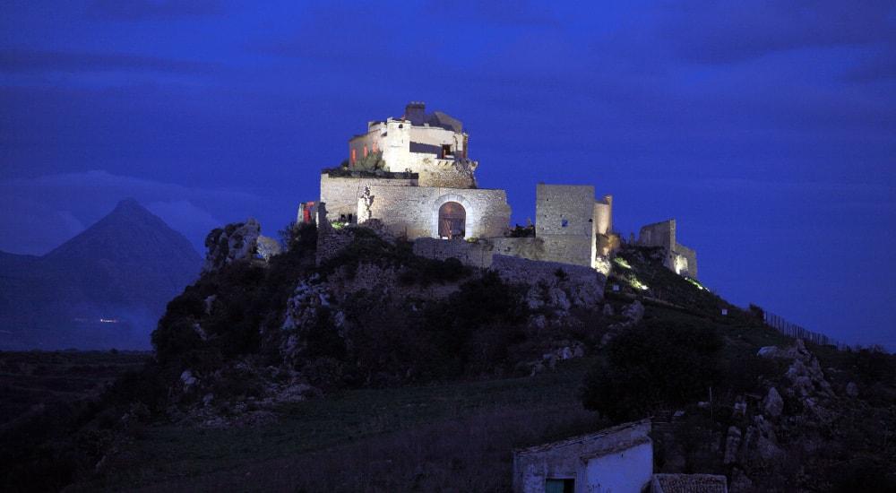 calatubo castle