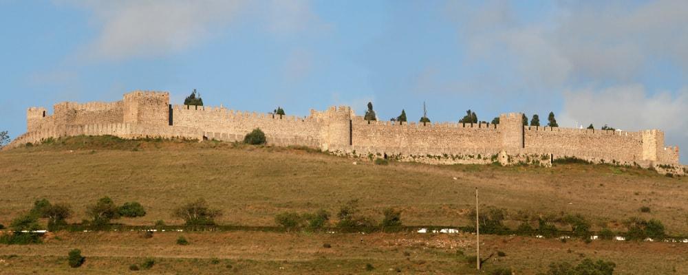 castelo de santiago do cacem