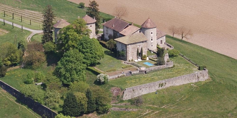 castle bayard