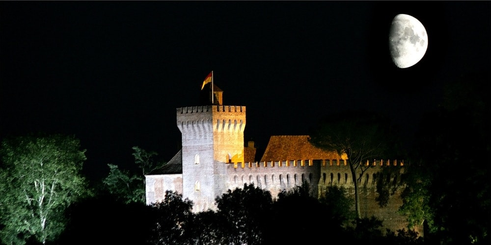 castle morlanne
