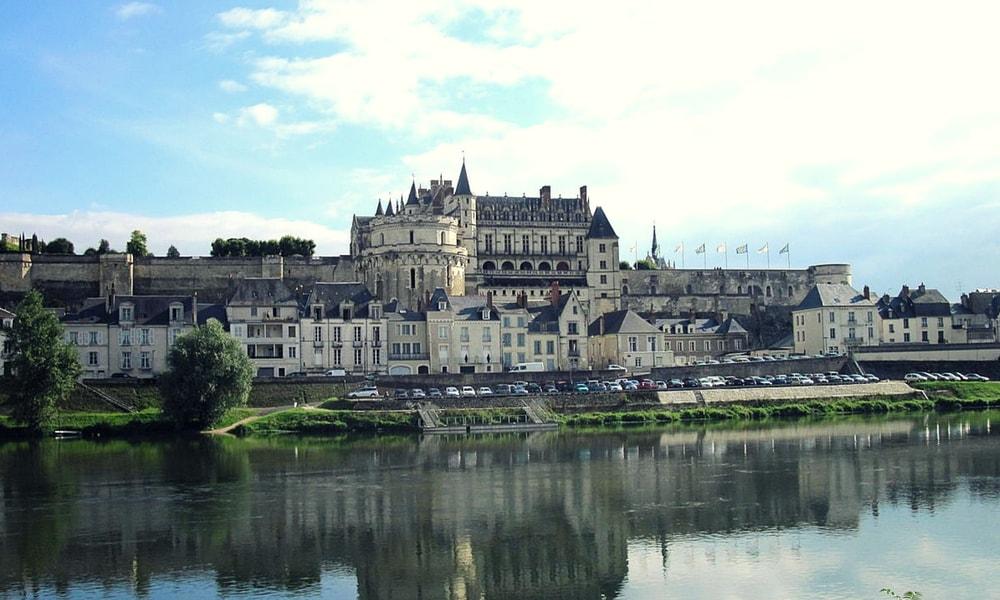 castle of amboise