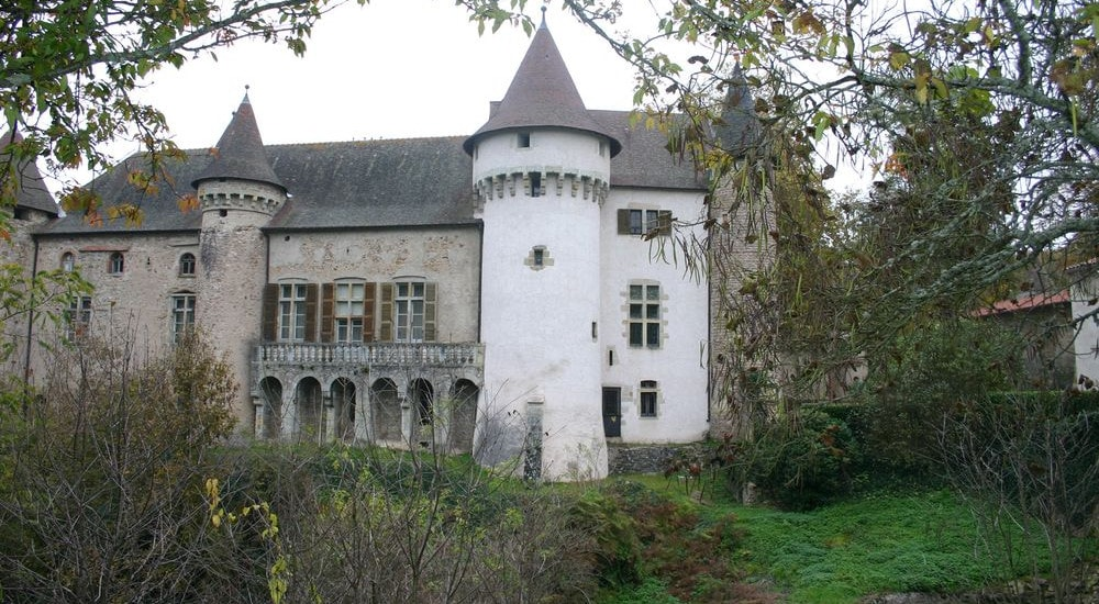castle of aulteribe