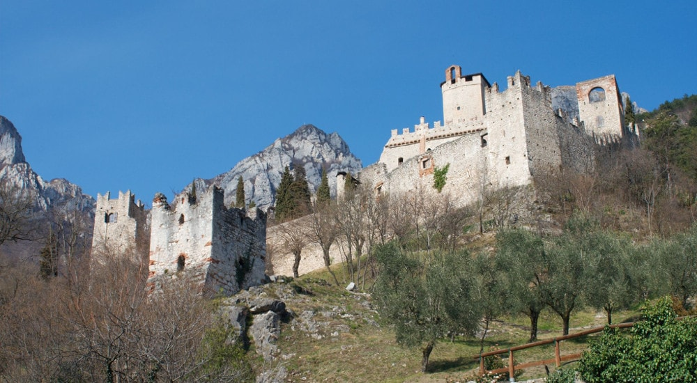 castle of avio