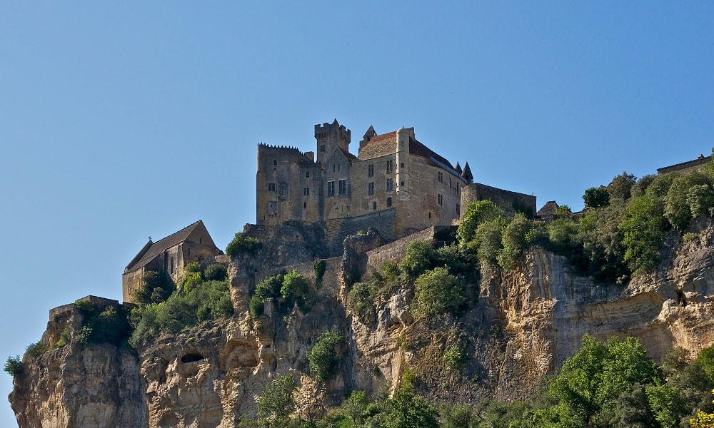 castle of beynac