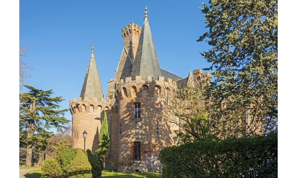 castle of brax