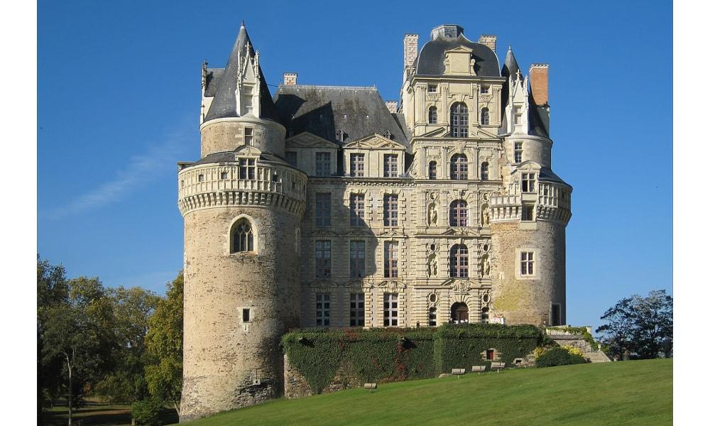 castle of brissac