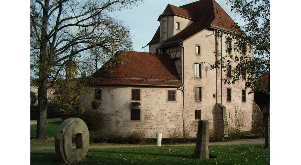castle of buchenek