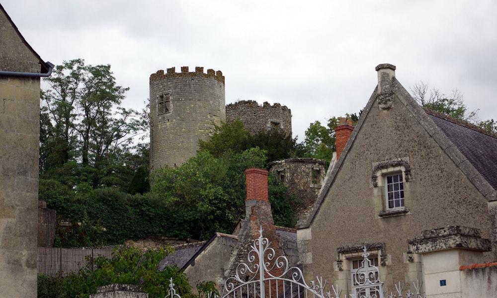 castle of cinq-mars