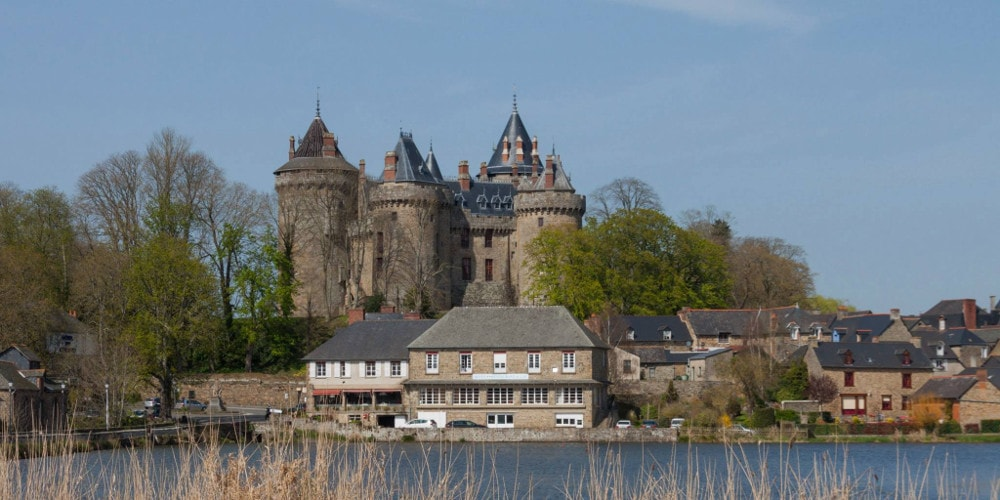 castle of combourg