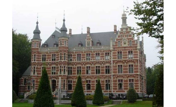 castle of countess jeanne de merode