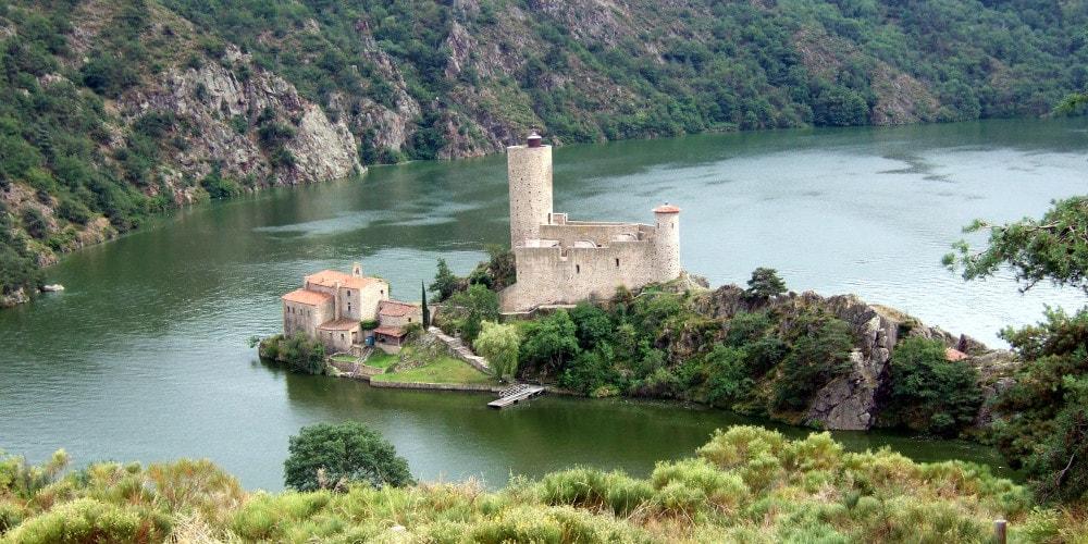 castle of grangent
