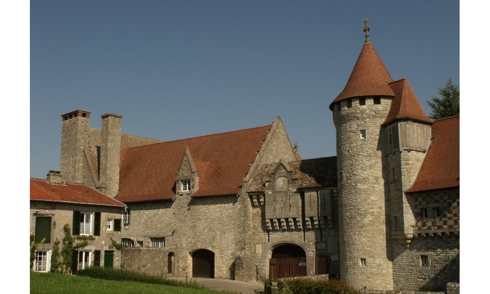 castle of hattonchatel