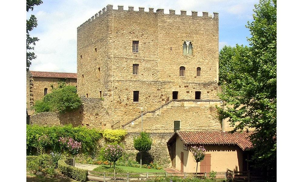 castle of lacataye