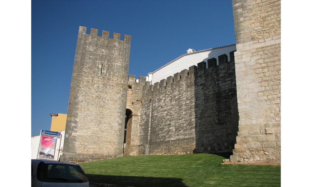 castle of loule