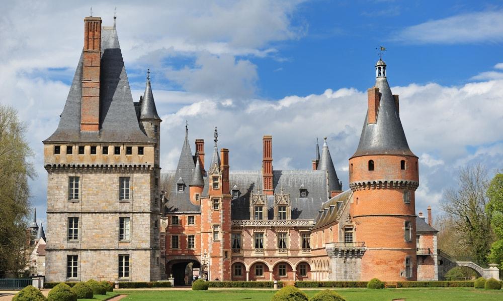 castle of maintenon