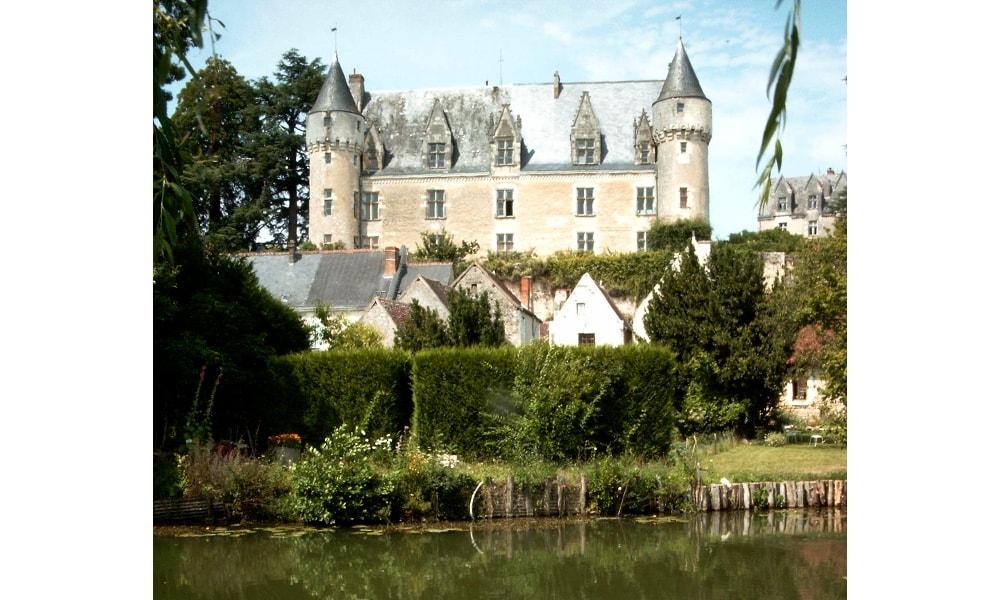 castle of montresor