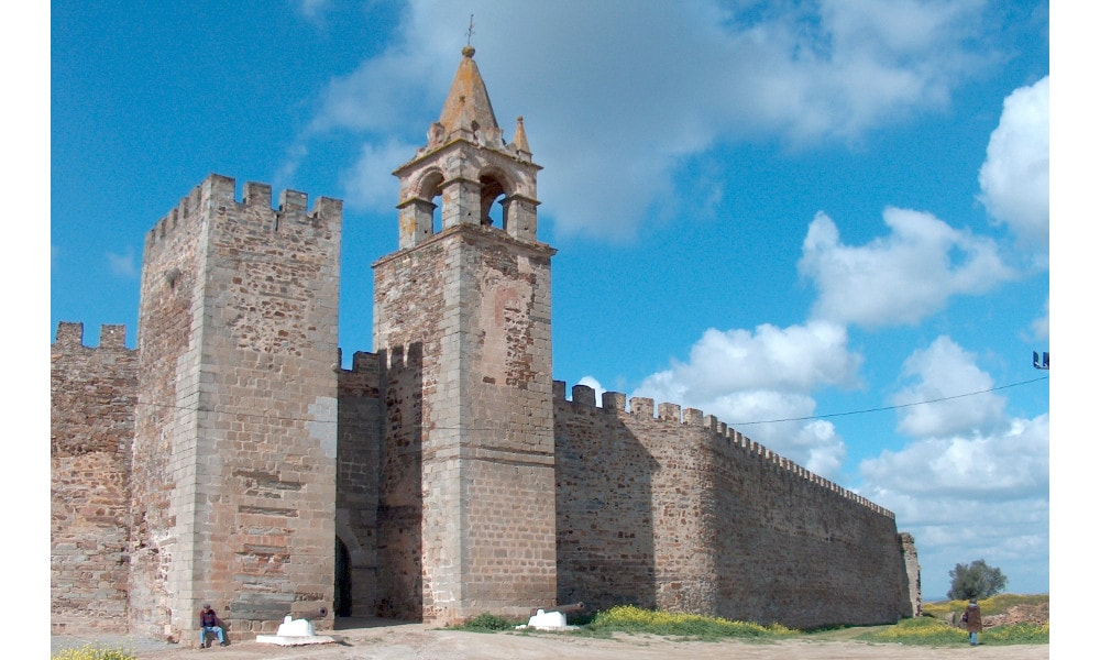 castle of mourao