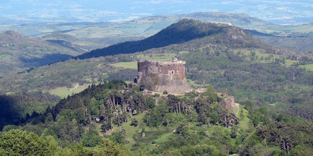 castle of murol