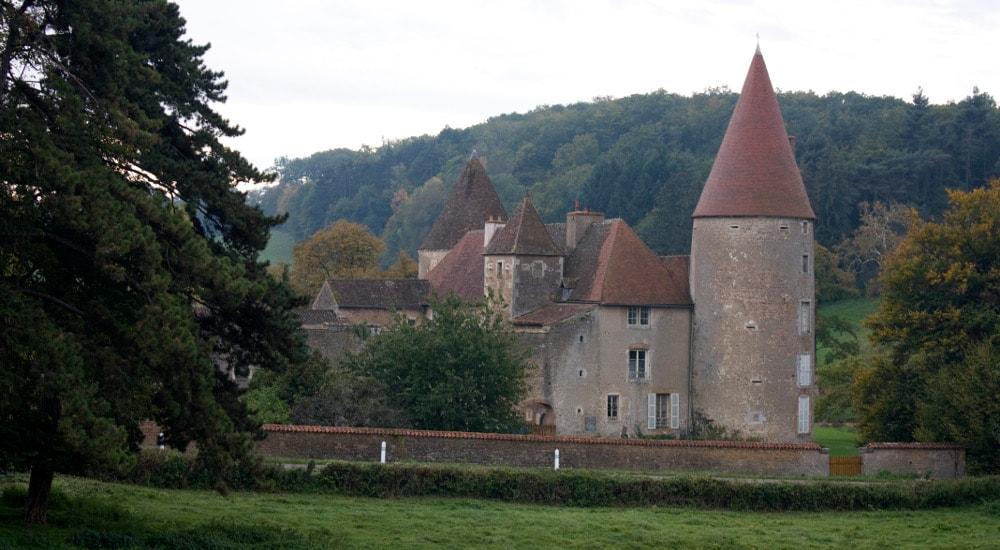 castle of nobles