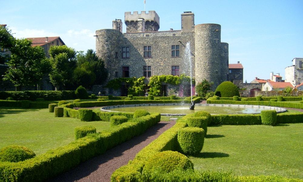 castle of opme