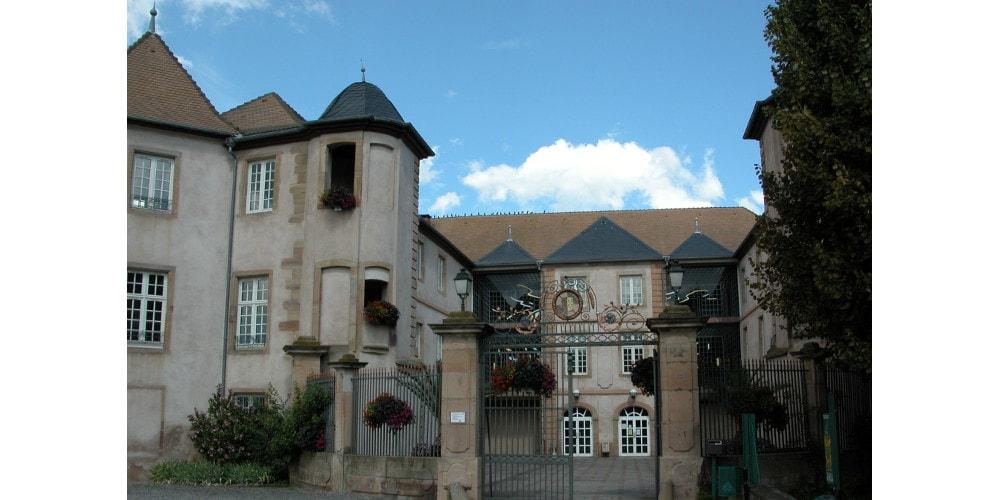 castle of rohan