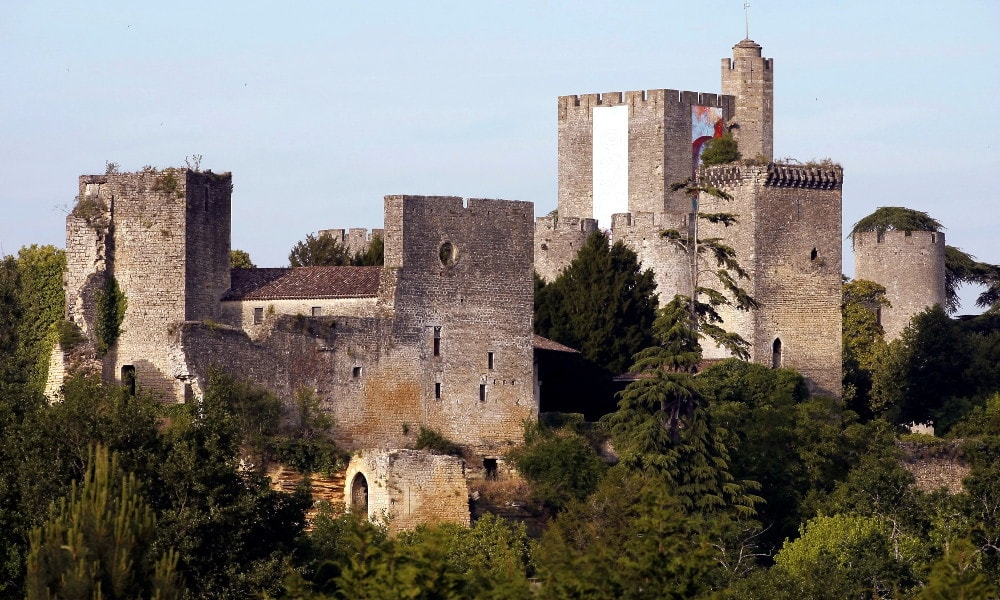 castle of roquetaillade