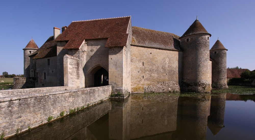 castle of sagonne