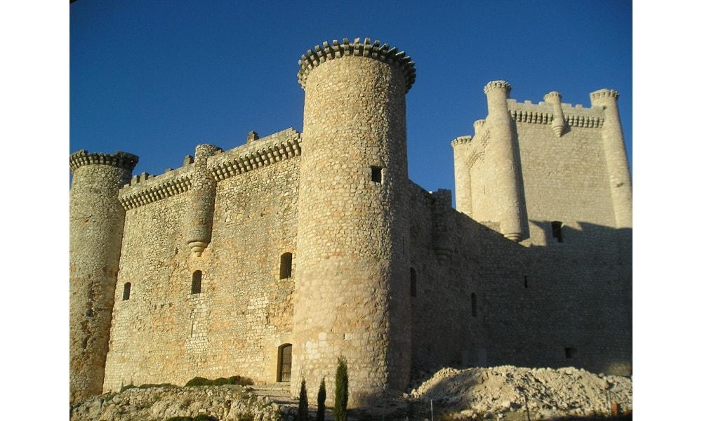castle of torija
