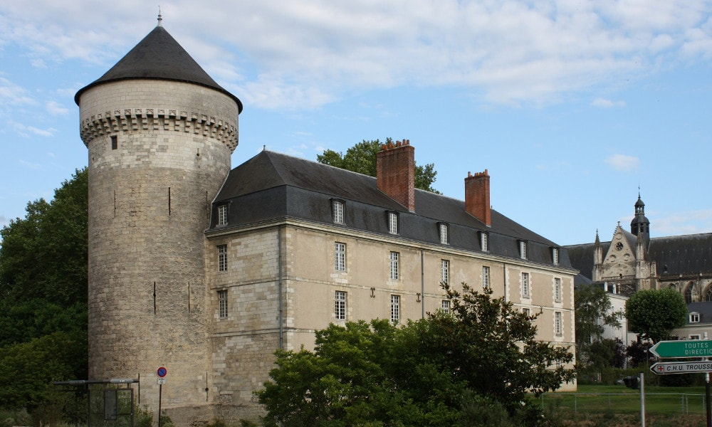 castle of tours