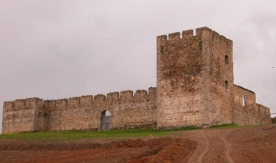 castle of valongo