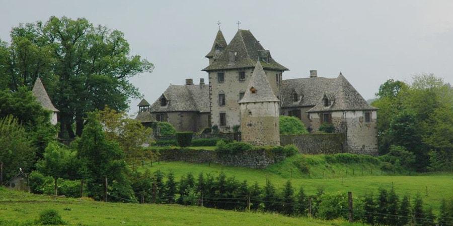 castle of vixouze