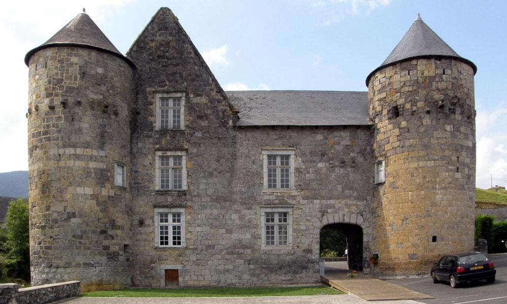 castle ruthie