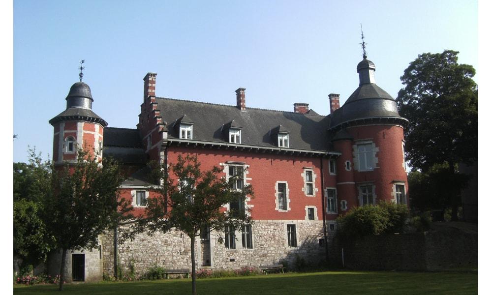 chateau bilquin de cartier