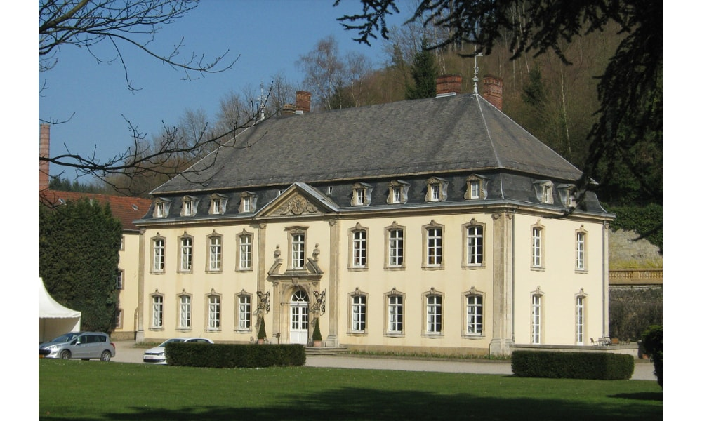 chateau de septfontaines