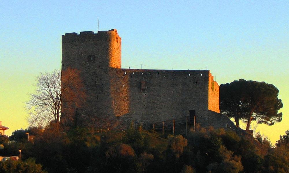 chiavari castle