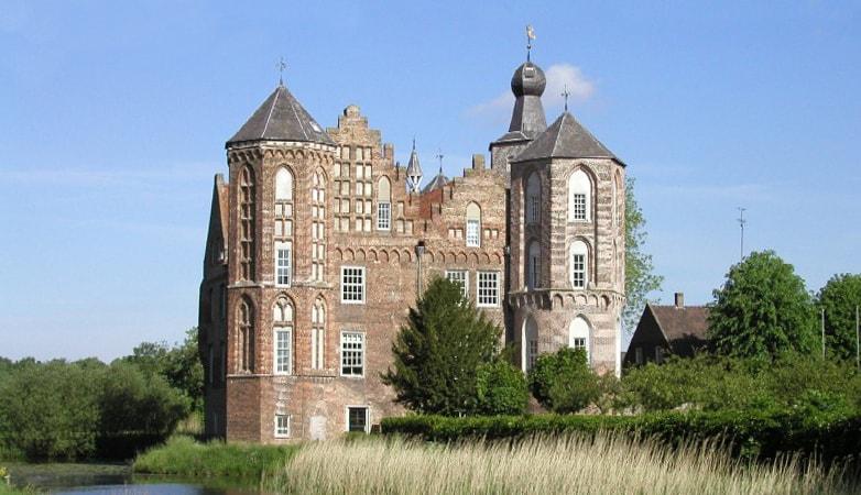 croy castle