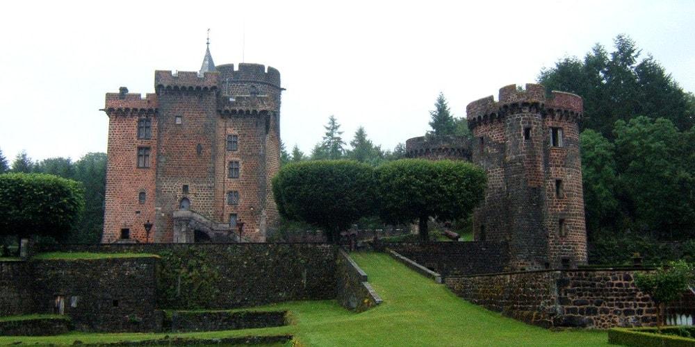 dauphin castle