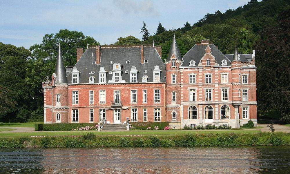 dave castle