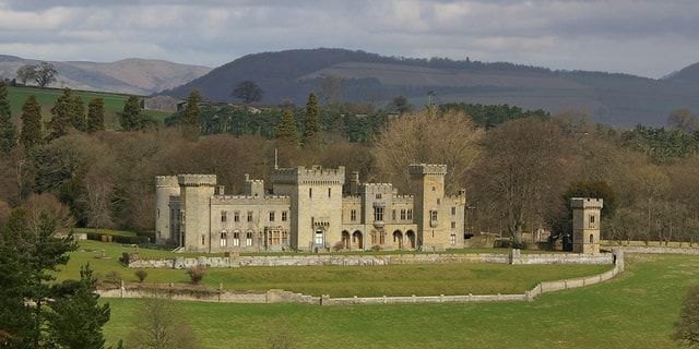 downton castle